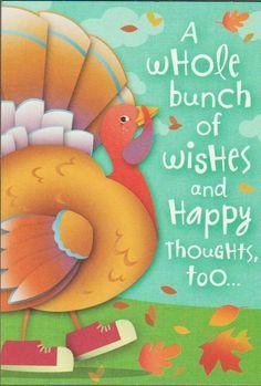Thanksgiving Greeting Cards, Happy Thanksgiving, Tweety, Dinosaur Stuffed Animal, Happy Thanksgiving Day