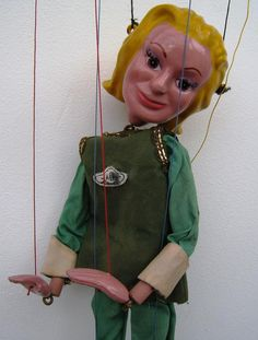 Image result for pelham puppets england