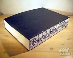 » Blog Book-safe - handmade artist book by Marenne Hoeksema