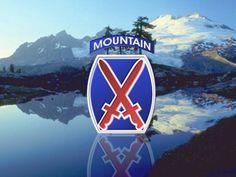 10th Mountain DIV
