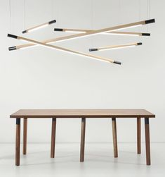 Bennington Pendant by hollis+morris |