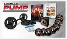 I LET GO OF 60# using this Les Mills system.... ITS ON SALE MONTH OF MARCH!  Normally $245, on sale for $180!!!!  Amazing deal....it includes all weights/meal plan/shake/dvds...    Go to www.beachbodycoach.com/kiwiharding NEW CHALLENGE GROUP STARTING APRIL 1ST!!!!