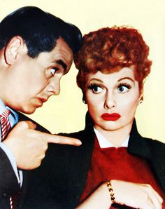 I Love Lucy Show