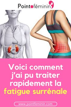 Voici comment j'ai pu traiter rapidement la fatigue surrénale #fatigue #surrénale #glandes #remede #maison Fatigue Surrénale, Voici, Healthy, Movie Posters, Adrenal Glands, Little Things, Flat Tummy, Syrup, Thermomix