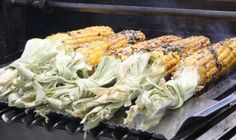 Get Steven Raichlen's master recipe for grilling corn, using the husks as handles. Try some fun variations too: Spanish, Thai, Buffalo style and more.