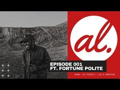 Fortune Polite On New Music, Hip Hop Scene In Johannesburg & Misconception Of South African Music - YouTube All Episodes, New Music, Rapper, Music Videos, Hip Hop, Politics, Scene, African, News