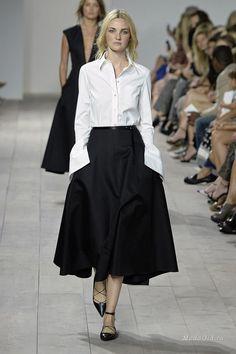 Мода и стиль: Модный тренд лета 2015: брюки-кюлоты
