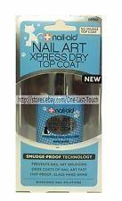 Nail-Aid Nail Art Xpress Dry Top Coat No Smudge Nail Polish *** You can find more details by visiting the image link.