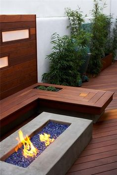 Outdoor Fire Pits  JGS Landscape Architecture  Los Osos, CA