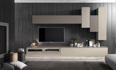 Mueble de salón de @Mesegue, con una excelente calidad y una gran variedad de diseño. Te esperamos