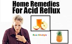 Home Remedies for Acid Reflux See More details at: http://bit.ly/1wTgpp4  If you like please Share and comment