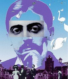 """Passed:  June 10, July 8: New Reading Group in New York; """"Proust I, Part II"""" Led by: George Prochnik Time: 6 - 7:30pm Meets: Second Wednesday of the month Dates: (Part 2 - 5 sessions) March 11, April 8, May 13, June 10, July 8 ; The Center for Fiction."""