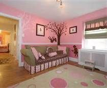 little girl rooms - Bing Images