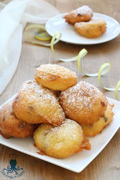 Donut Muffins, Strudel, Pretzel Bites, Italian Recipes, Food And Drink, Favorite Recipes, Sweets, Cookies, Desserts