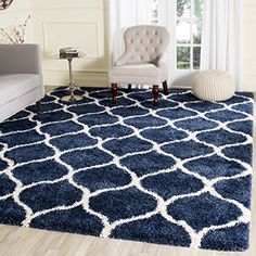 Where To Inexpensive Navy Area Rugs