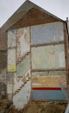 demolished building | Flickr - Photo Sharing!