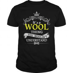 WOOL T Shirts, Hoodies. Get it now ==► https://www.sunfrog.com/LifeStyle/WOOL-96089200-Black-Guys.html?57074 $19