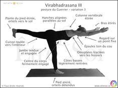 10- virabhadrasana III indications