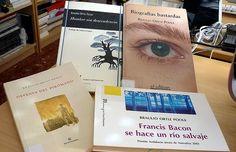Un repaso a la trayectoria del escritor Braulio Ortiz Poole.
