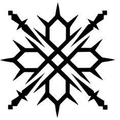 Vampire Knight Zero's Tattoo
