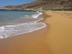 Gavdos island, south of Crete