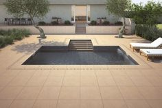 Mirage EVO Stones Chambrod | Stone Look 20mm Thick Porcelain Pavers | Available at Ceramo