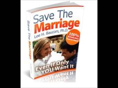 Save The #Marriage System