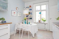 Una casa de muebles low cost   Decoración
