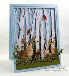 KC Taylored Expressions Birch Tree Cutting Plate 1 left