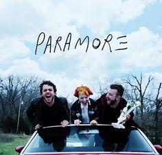 Paramore ♥Ain't It Fun