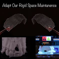 After the first step of decortication - we are ready to adapt our cage based on the 3D printed model - before starting the surgery we have already the exact shape and deisgn of our cage based on the 3D print information - Plan ahead and avoid wasting extra time during surgery -#dentistry #periodontics #parodontologia #periodoncia #implantdentistry #aeshetics #aestheticdentistry #smiledesign #biology #bone #biomaterials #3dprinting #smile #biotechnology #surgery #oralsurgery #architecture…