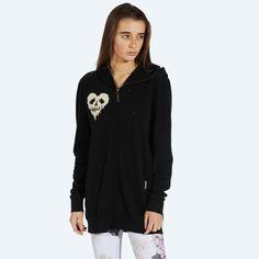 Standard Zip-up Hoody Rad Clothing, Hoody, Zip Ups, Hooded Jacket, Drop, Athletic, Sweaters, Jackets, Clothes