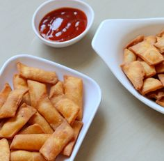 Diamond cuts with all purpose flour ...Namak pare recipe or namak paray