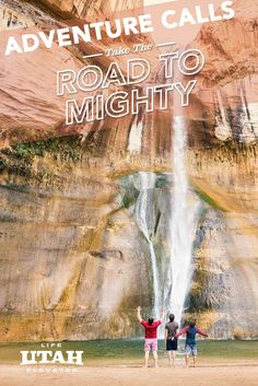 This summer, adventure awaits on the #RoadToMighty. Five national parks, one iconic road trip, a lifetime of memories. Let us help you find your perfect adventure.
