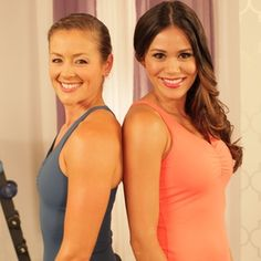tone your arms with this 10-minute arm workout!