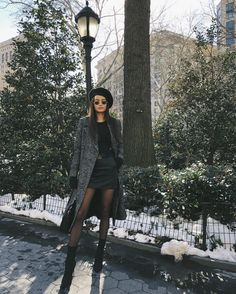 MissMay Vintage Cocktail X Large D Black - Now Outfits Chic Winter Outfits, Boho Outfits, Classy Outfits, Fashion Outfits, Fashion Models, Girl Fashion, Filipino Fashion, Kelsey Merritt, Ideal Girl
