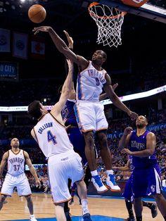 Oklahoma City Thunder Basketball 6fe84b879