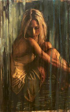 "Xavier Bartumeus: ""She is waiting for..."" - Subasta Real"