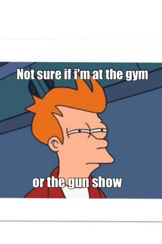 Not sure if meme funny gym