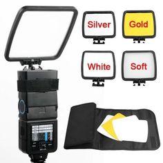 SouthbayCamera Flash Diffuser Reflector softbox Kit for Canon Nikon Sony Pentax Olympus Yongnuo South Bay Camera,http://www.amazon.com/dp/B00GOFKWZ8/ref=cm_sw_r_pi_dp_ysqFtb0Y5CEWK755