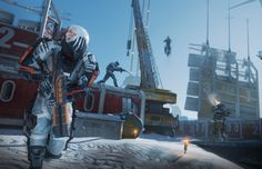 Advanced Warfare Reckoning DLC Now Available on Xbox One and Xbox 360
