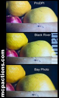 The Pro Photo Lab VS Consumer Photo Lab Battle - MCP Photography