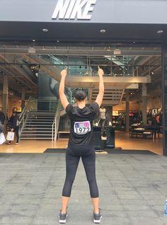 My First Half Marathon - We Run The Grove