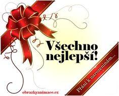 Obrázky přání k narozeninám - Všechno nejlepší | Vtipnice.eu