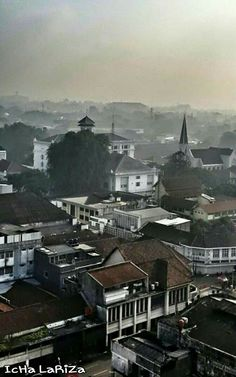 Bandung Jawa Barat, Indonesia
