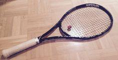 My current tool. Rackets, Tennis Racket