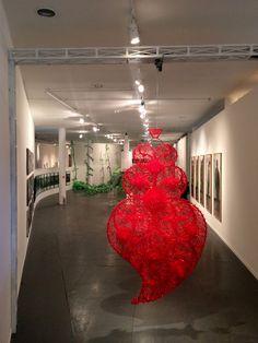 Portugal Portugueses – Arte Contemporânea clique na foto para ver o álbum (53 fotos) No Ibirapuera, Museu Afro Brasil expõe grandes nomes da arte contemporânea de Portugal