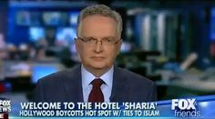 Ralph Peters: The Left Would Rather Defend Terrorist Thugs Than The Rights Of Brutally Oppressed Women Throughout The Islamic World...5/12>>>