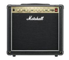 Marshall DSL 15 Combo Amp   Rainbow Guitars