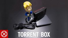 Best Raspberry Pi Torrentbox Downloader With Deluge, Raspbian, OpenVPN, SAMBA Shares and USB HDD - YouTube